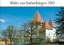 Bilder aus Siebenbürgen 2012