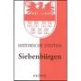 Historische Stätten. Siebenbürgen: 11 Karten, 22 Stadtpläne