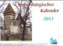 Siebenbürgischer Kalender 2011